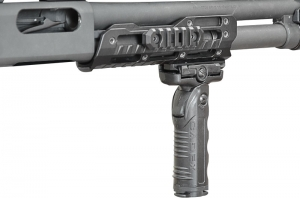 Cadex 870 Modular Forend Guard Pump Grip