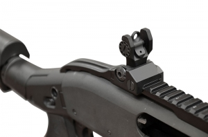 Cadex 870 Top Rail Iron Sight Mount