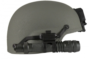 Cadex ACH Mounted Side Helmet Bracket