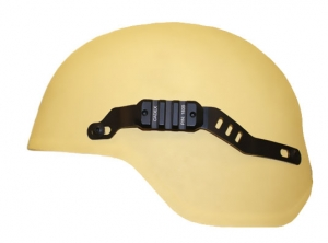 Cadex Side Mounted Helmet Bracket