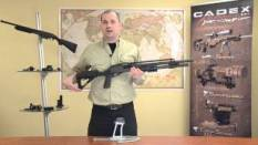 Cadex webcast 3: 870 tactical accessories