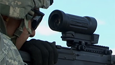 Fort Benning Tests New Heavy Weapon Accessories