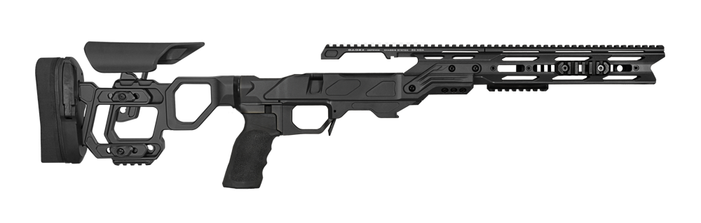 Cadex Defence Strike Dual Chassis - Short Action