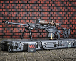 CDX-Precision Rifles