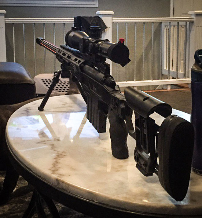 Stiller Tac 408 CT