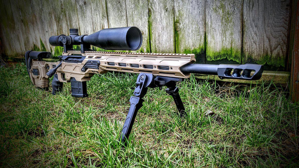 "Guardian Lite 20"" 308 Win"