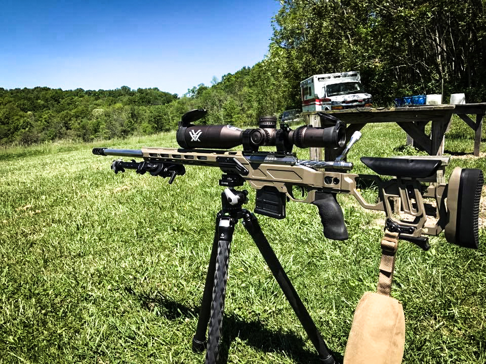 Lite Competition 6.5x47 Lapua