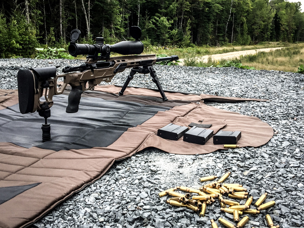 Guardian Tac in 6.5 Creedmoor