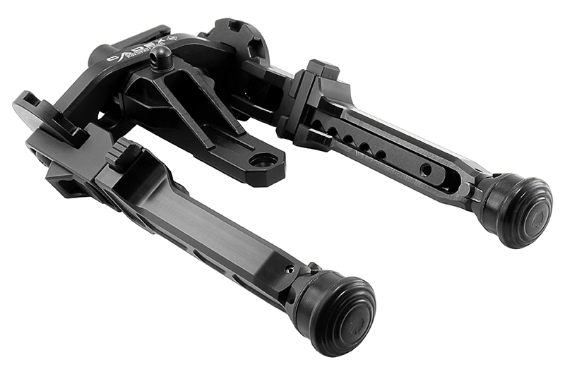 Falcon Bipod Weapon Accessories Cadex