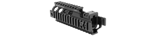 M4 Extended Forend Rail