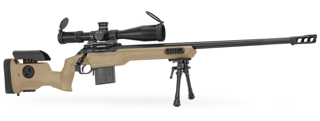 precision rifle sheepdog