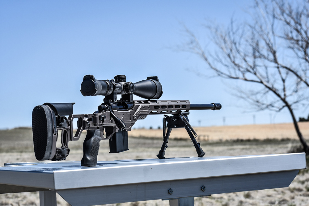 Lite Competition 6.5 Creedmoor