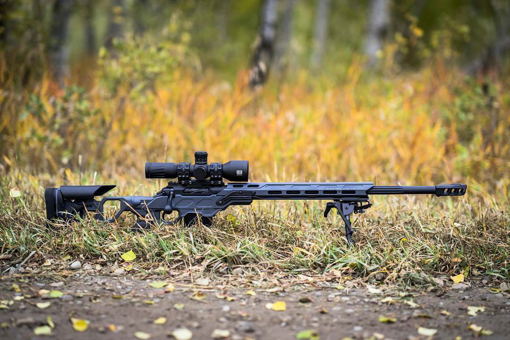CDX-R7 Field Comp from Go Big Tactical