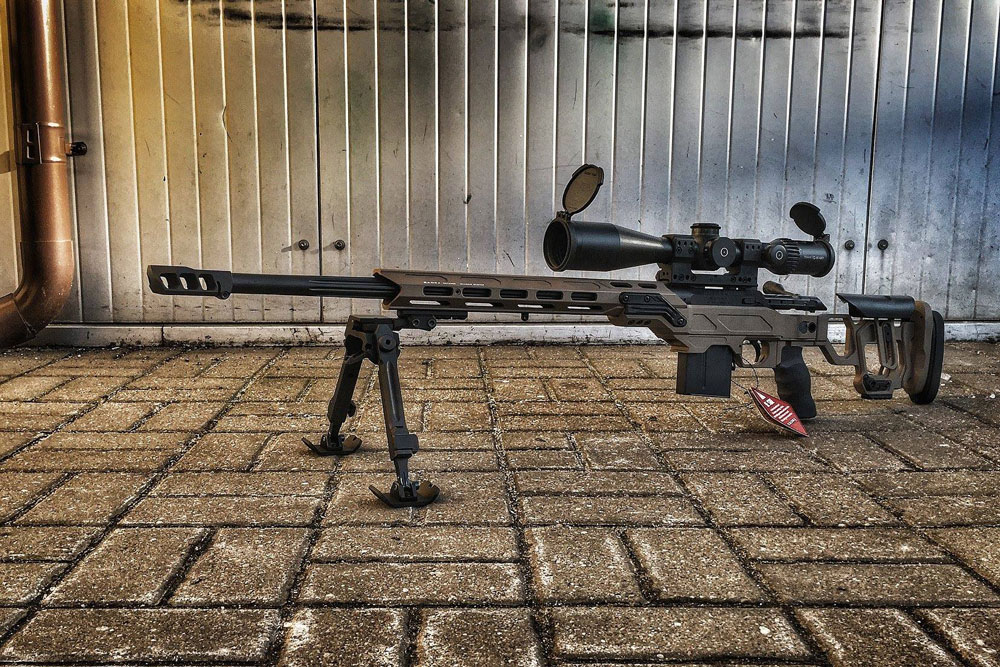 CDX-R7 Lite Comp 308 Win