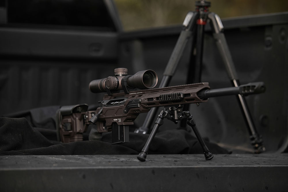CDX-30 Guardian Lite 6.5 Creedmoor