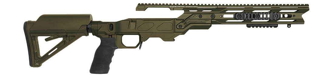 RIFLE CHASSIS - CADEX DEFENCE