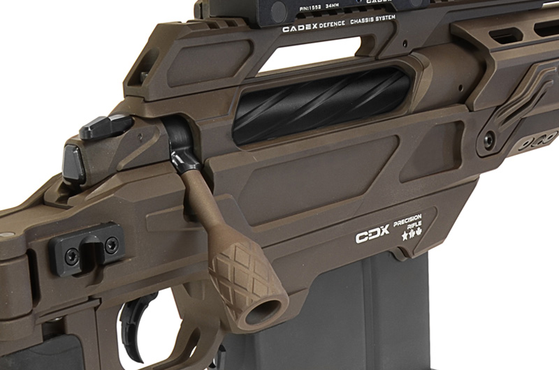 CDX-40 SHADOW ACTION