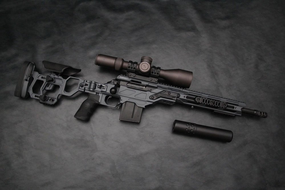 CDX-R7 Lite available on special request! Picture by Retex Mag