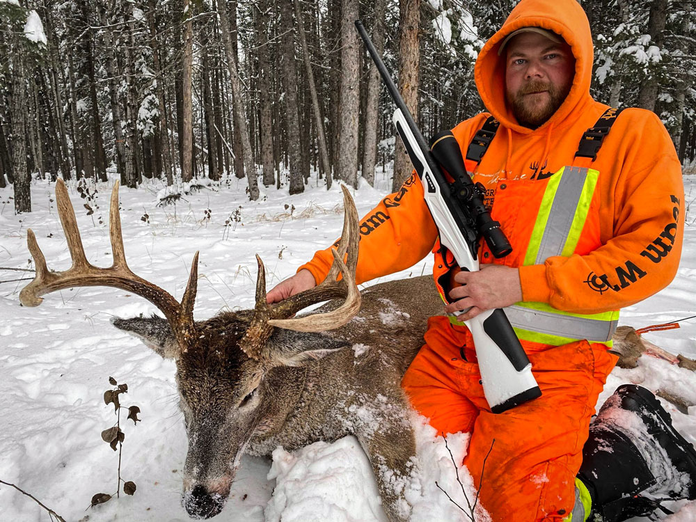 CDX-R7 CARBON - Western Trophy Outfitters  & Great Grey Outfitters Ltd. (Saskatchewan, Canada)