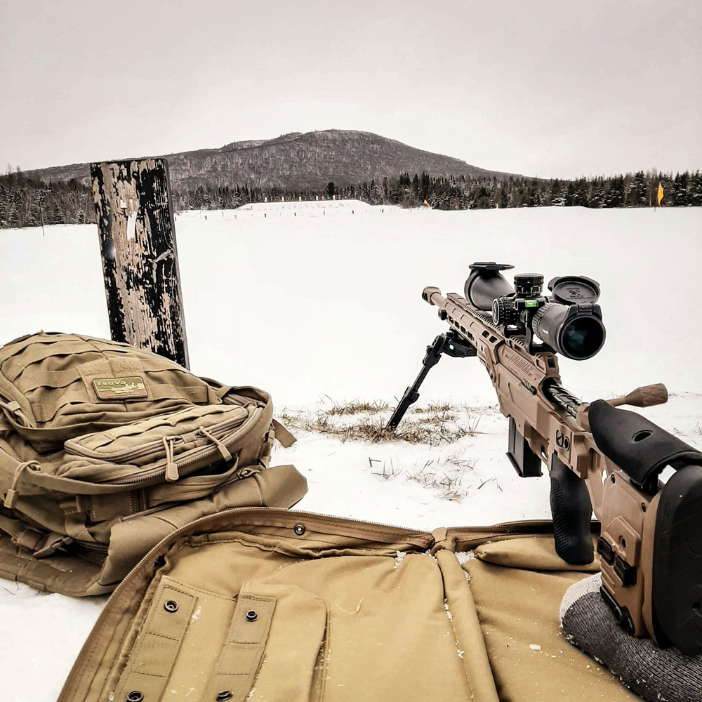 CDX-30 Guardian Lite 308 Win