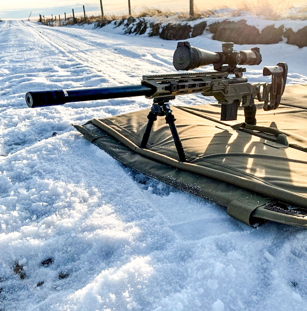 Field Tactical - 6.5 Creedmoor